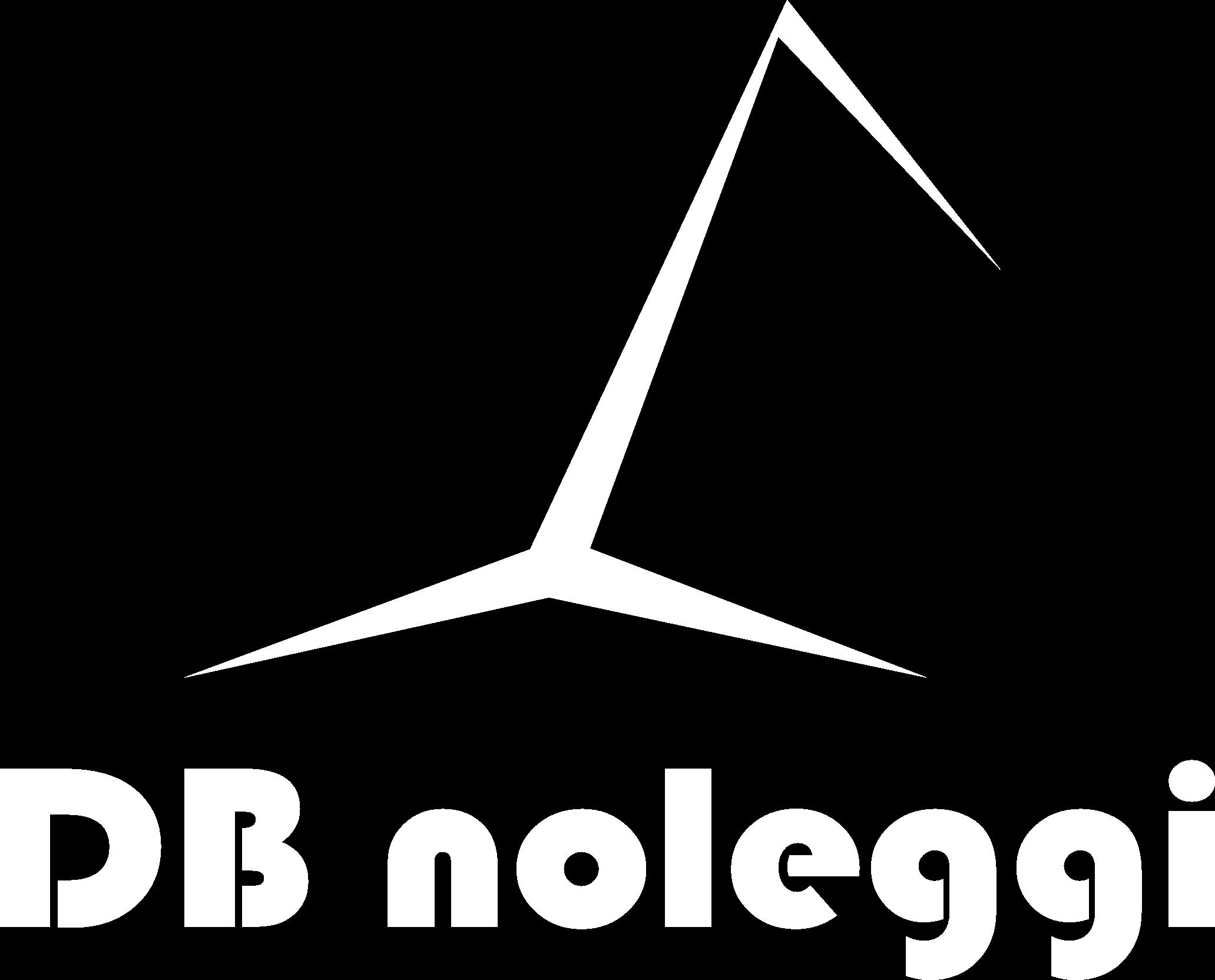 logo menù bianco